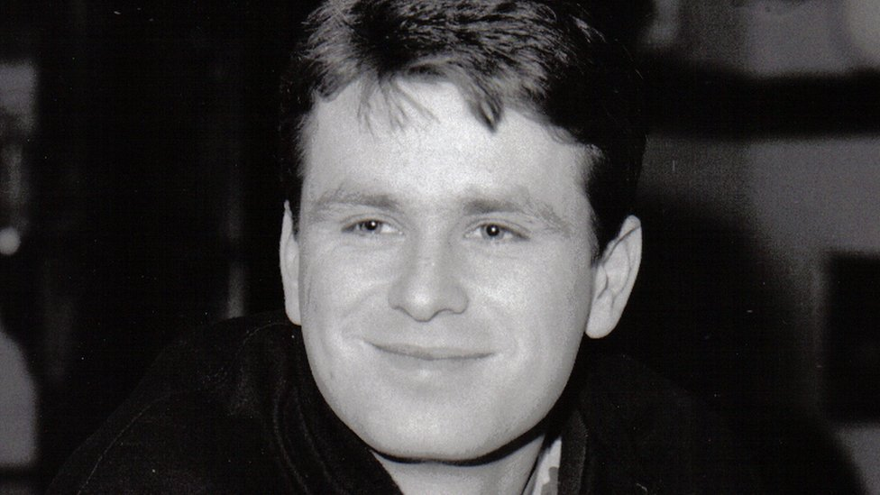 Sean McGurk