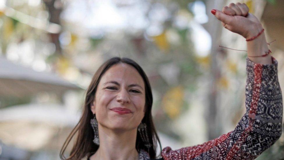 El triunfo de Hassler fue otra de las derrotas de la coalición de gobierno de Sebastián Piñera.