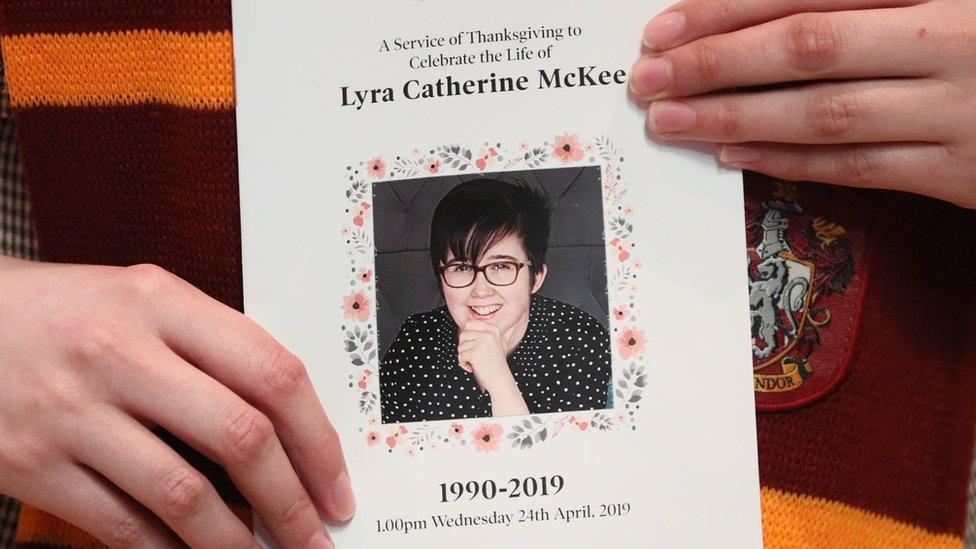 Убийство журналистки в Северной Ирландии: почему мир так и не наступил