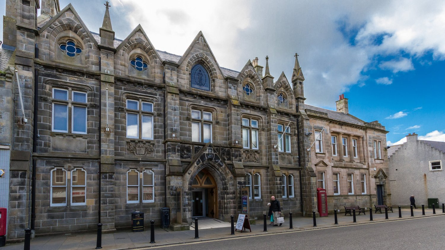 Thurso's Caithness Horizons to close due to funding issues