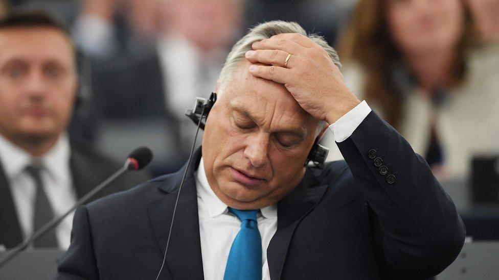 Evropski parlament za disciplinske mere protiv Mađarske