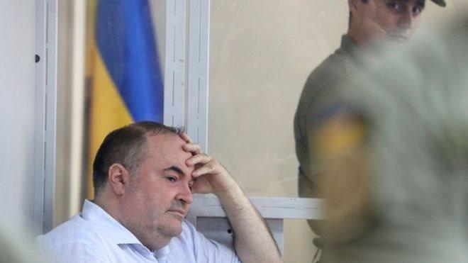 Обвинуваченого у замаху на Бабченка засудили до 4,5 років ув'язнення