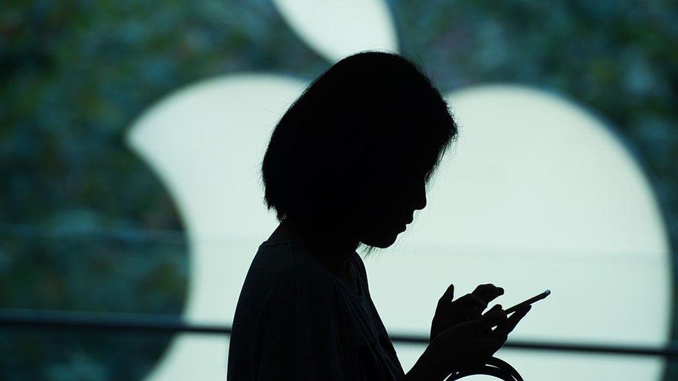 El iPhone ya no es la gallina de los huevos de oro de Apple.