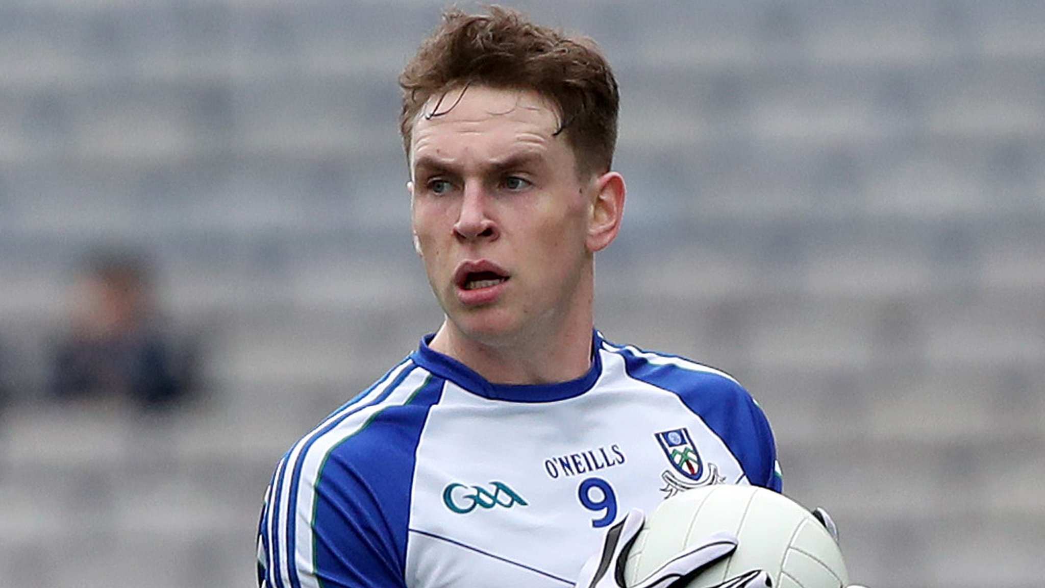 Ulster SFC: Kearns to make Monaghan debut with Cavanagh fit for Tyrone