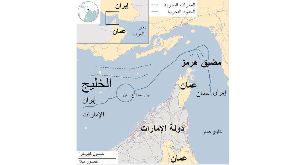 هل تؤدي التحركات الأمريكية إلى تغيير خريطة التأثير الإيراني في المنطقة؟
