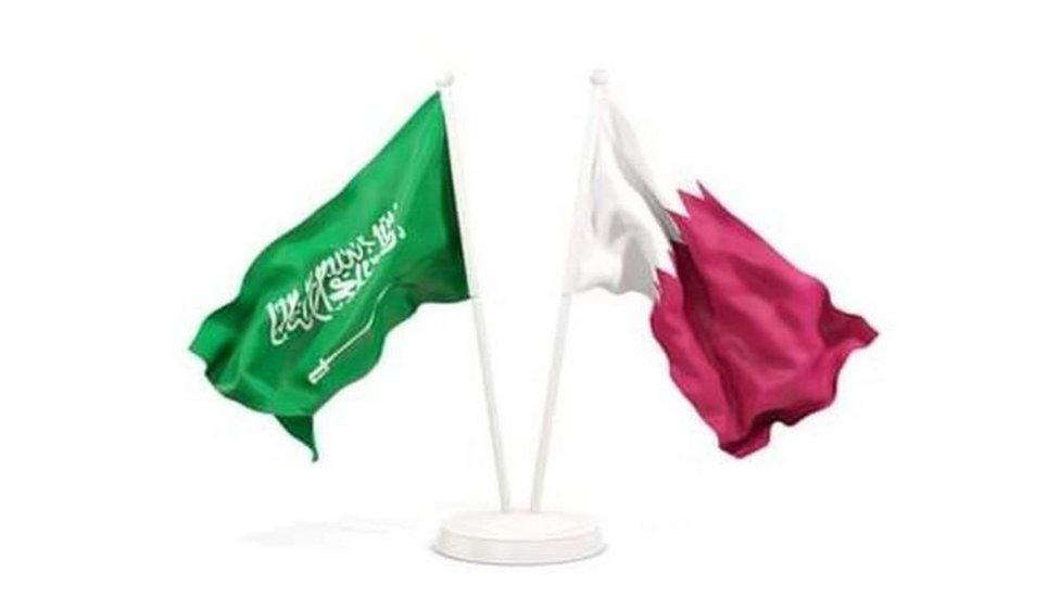علما قطر والسعودية