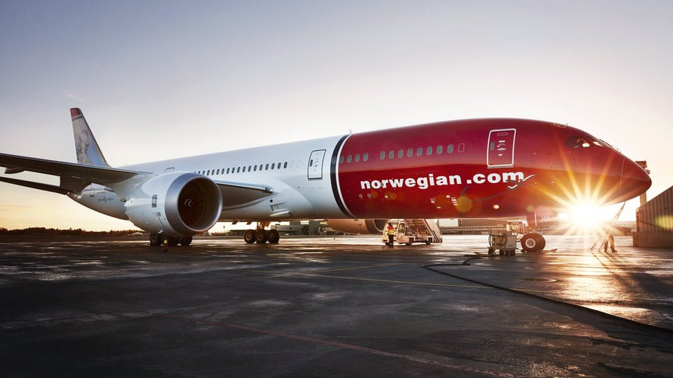 Norwegian snubs bid from British Airways owner
