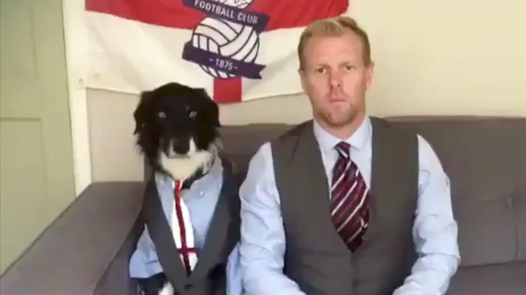 World Cup 2018: Gareth Southgate inspires 'waistcoat Wednesday'