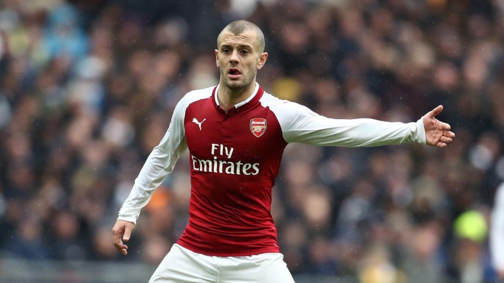 Arsenal and Emirates in £200m shirt sponsorship extension