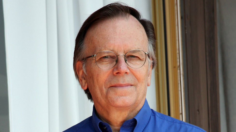 Gary Kurtz, Star Wars producer, dies at 78