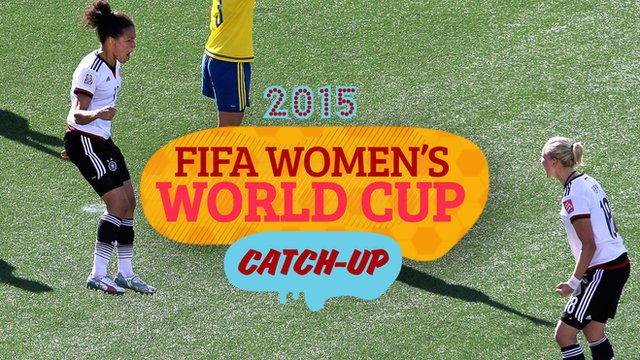 Women's World Cup Catch-Up: Easy for Germany, tricky for China