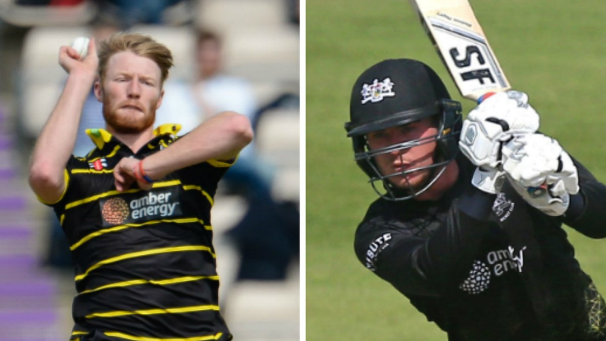 Gloucestershire: Injuries end season for Liam Norwell and George Hankins