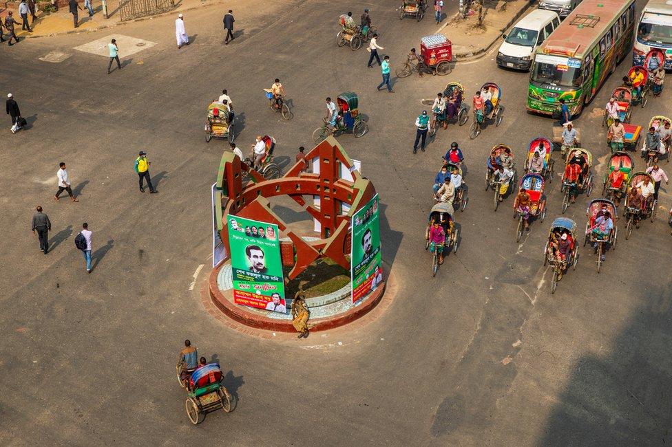 Plaza Noor Hossain