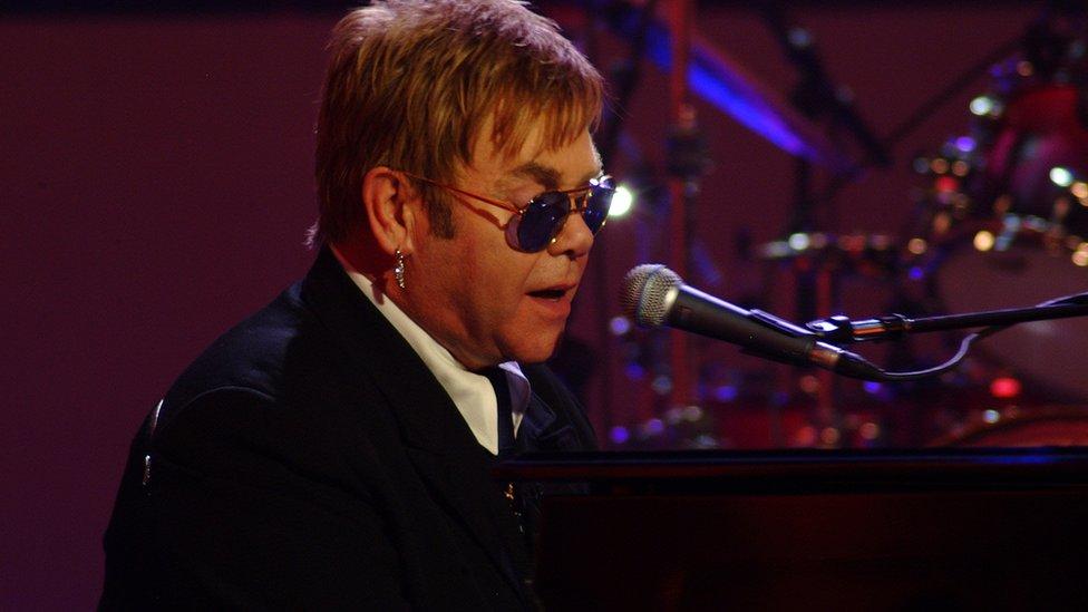 Elton Džon navija za Votford od dečačkih dana