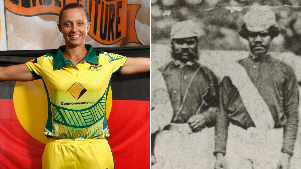 The unheralded story of Australia's indigenous cricketers