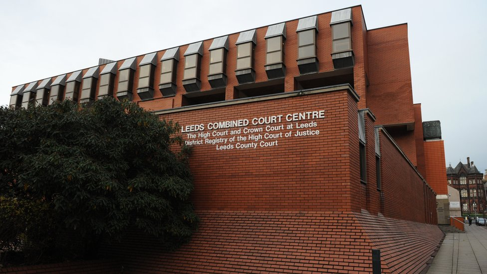 Northallerton school gun plot accused 'is caring'