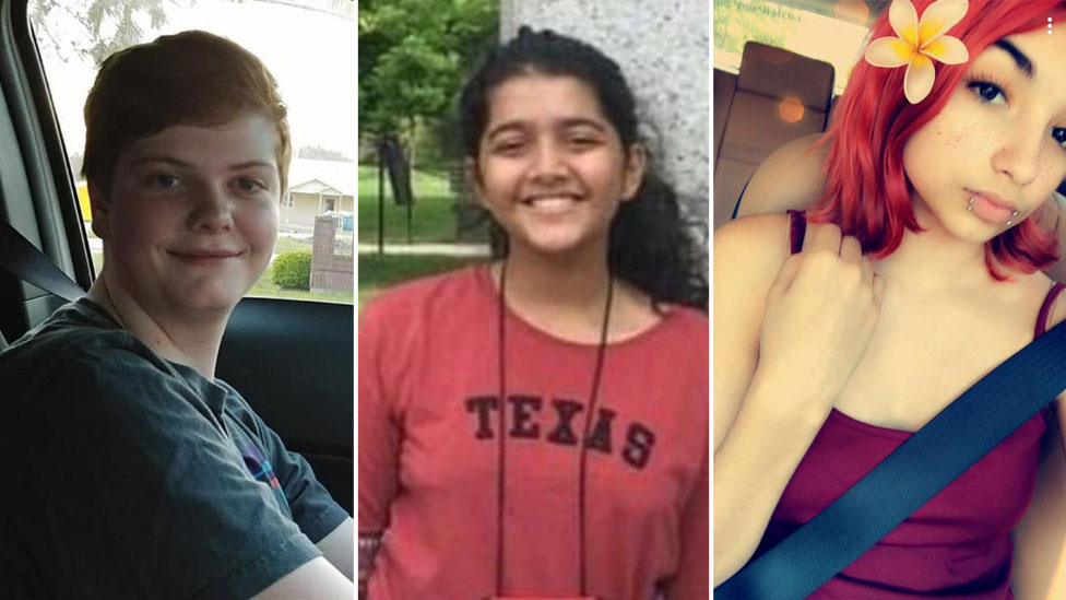 Santa Fe High School shooting: Who are the victims?