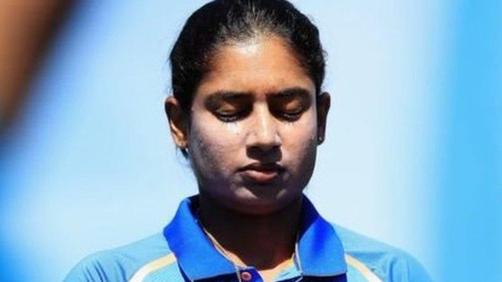 ज़बर्दस्त फ़ॉर्म में चल रही मिताली राज क्यों टी-20 को विदा कहना चाहती हैं?