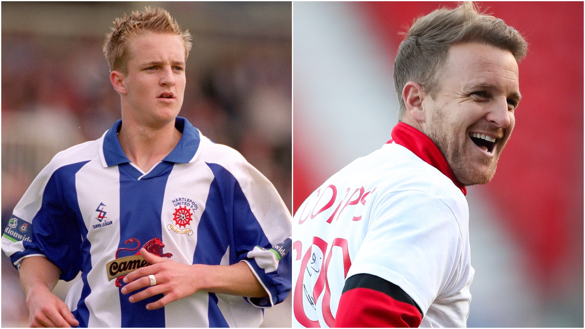 James Coppinger: Doncaster Rovers legend on 20 seasons in the game