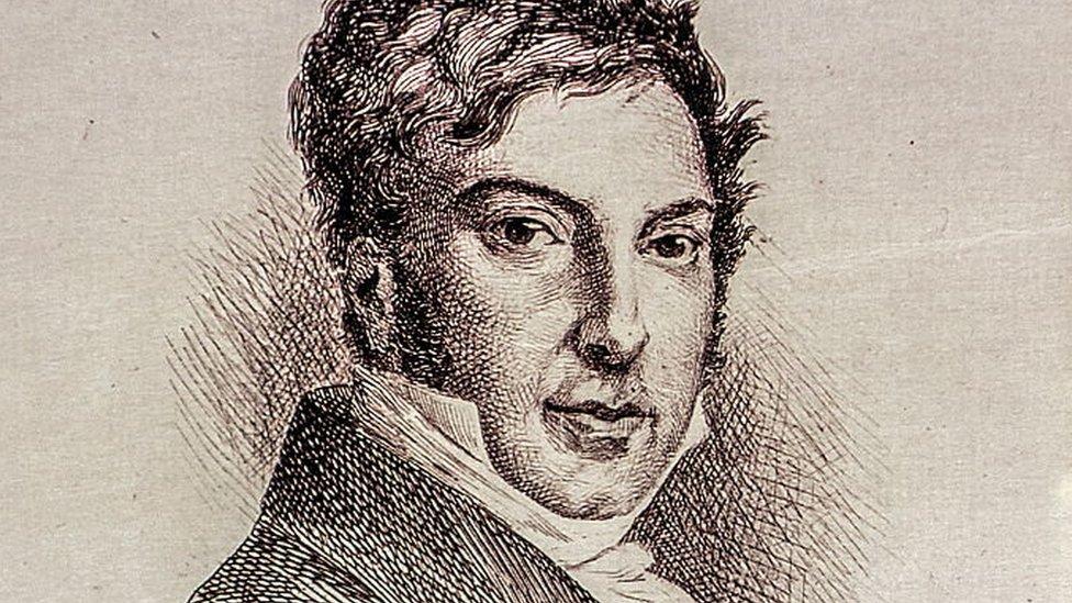 جان فرانسوا شامبليون