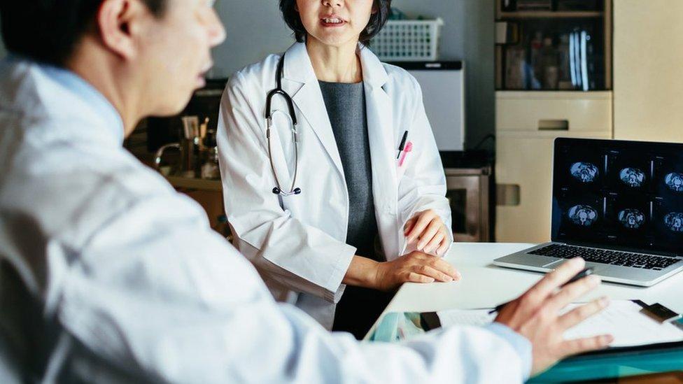 Tokyo Medical University 'changed female exam scores'