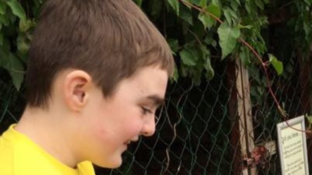 Autism: 12-year-old boy misses five years of school