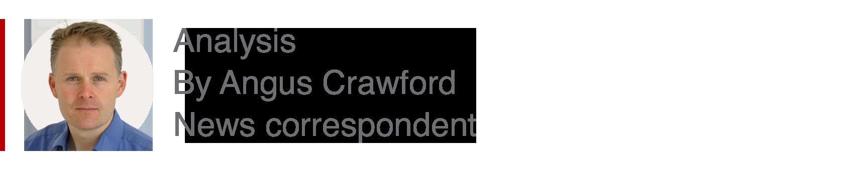 Angus Crawford