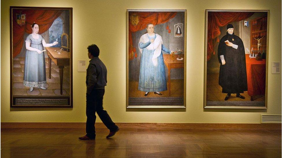 Museo de Arte de Lima