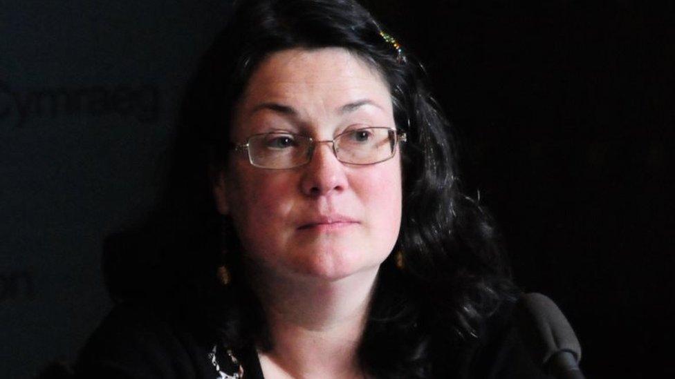 Dr Fiona Gannon