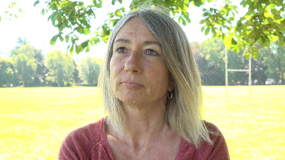 Trudy Aspinwall