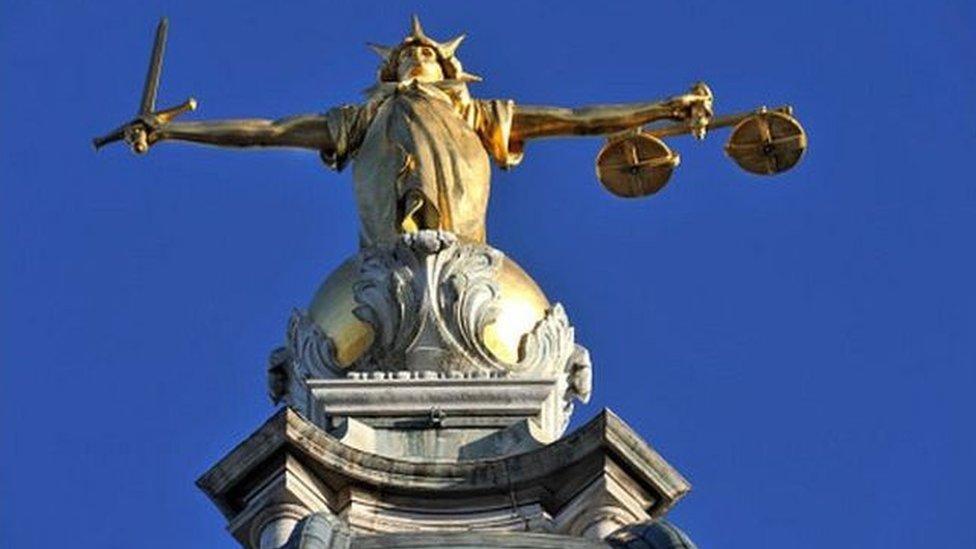 Swindon 'ram-death victim let out blood-curdling scream'
