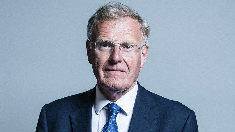 Upskirting row MP Sir Christopher Chope under fire again
