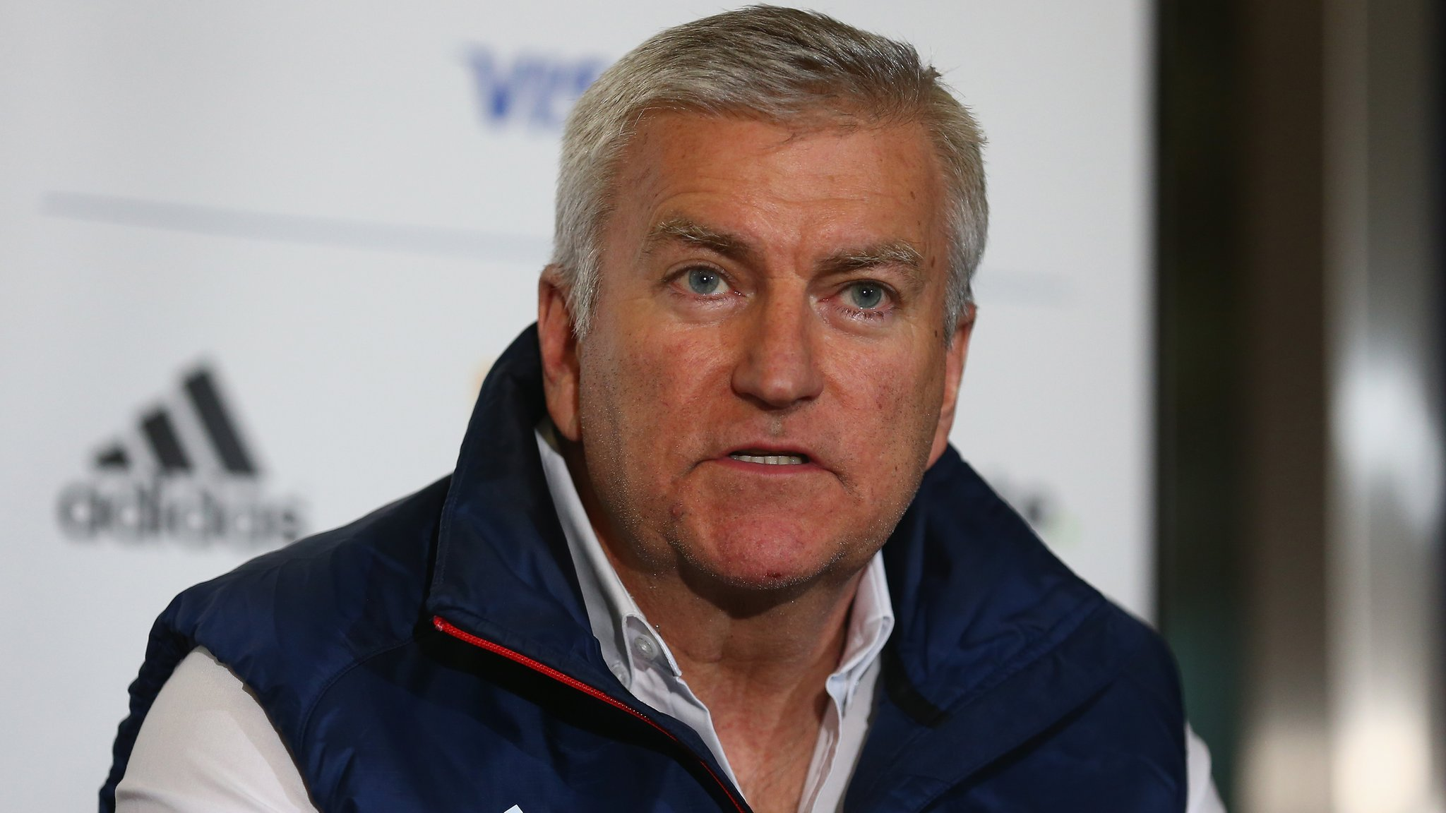 RFU appoints former Olympic boss Sweeney as chief executive
