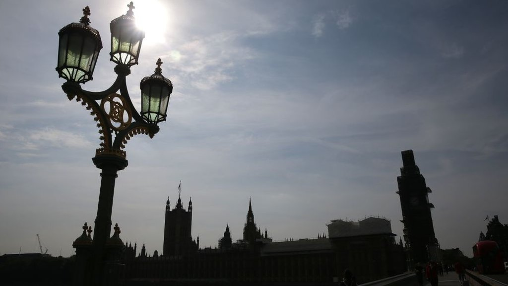 House of Commons abuse cases 'tolerated and concealed'