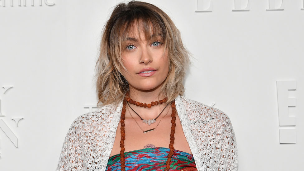 Paris Jackson apologises over Harper's Bazaar Singapore cover
