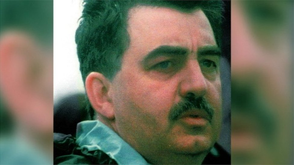 Seamus McGrane was found guilty of directing terrorism and membership of an illegal organisation