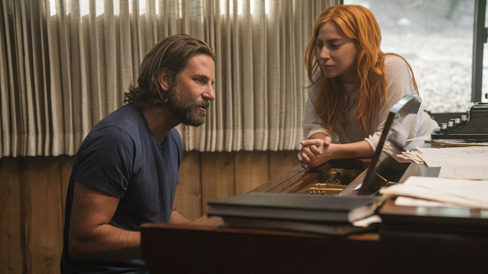 Lady Gaga and A Star is Born snubbed by London critics