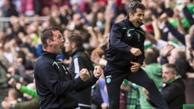 Highlights - Celtic 3-1 Aberdeen