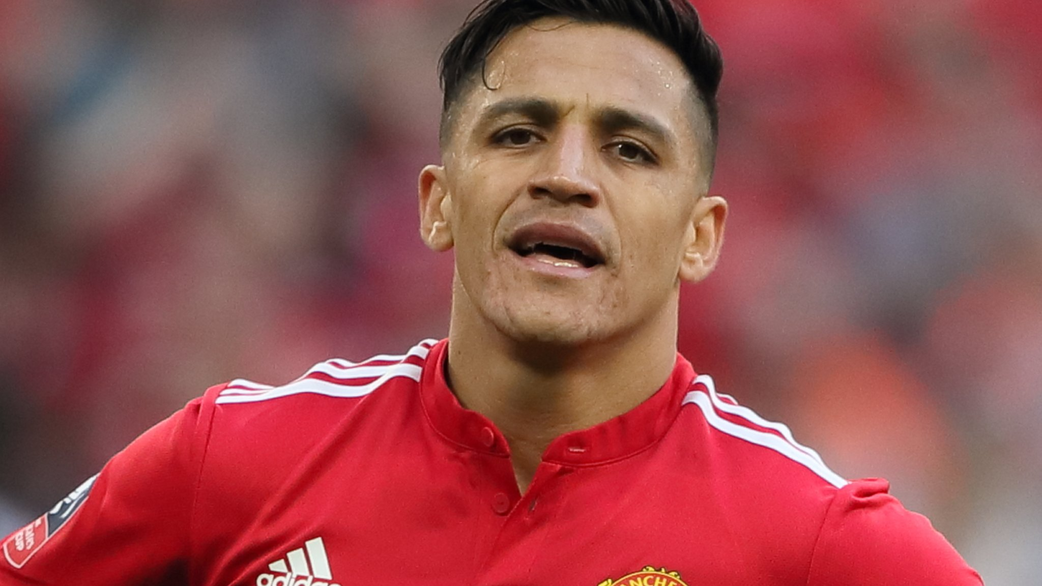 Visa issue forces Man Utd's Sanchez to miss start of US tour