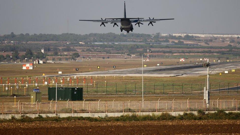 Сумеет ли Вашингтон вывезти ядерное оружие из Турции?