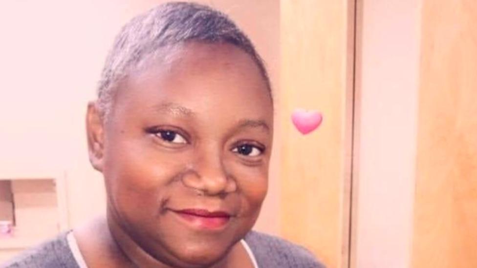 Black US doctor dies of Covid alleging racist hospital care thumbnail