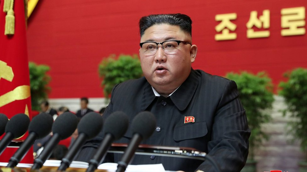 Kim Jong-un says North Korea's economic plan failed thumbnail