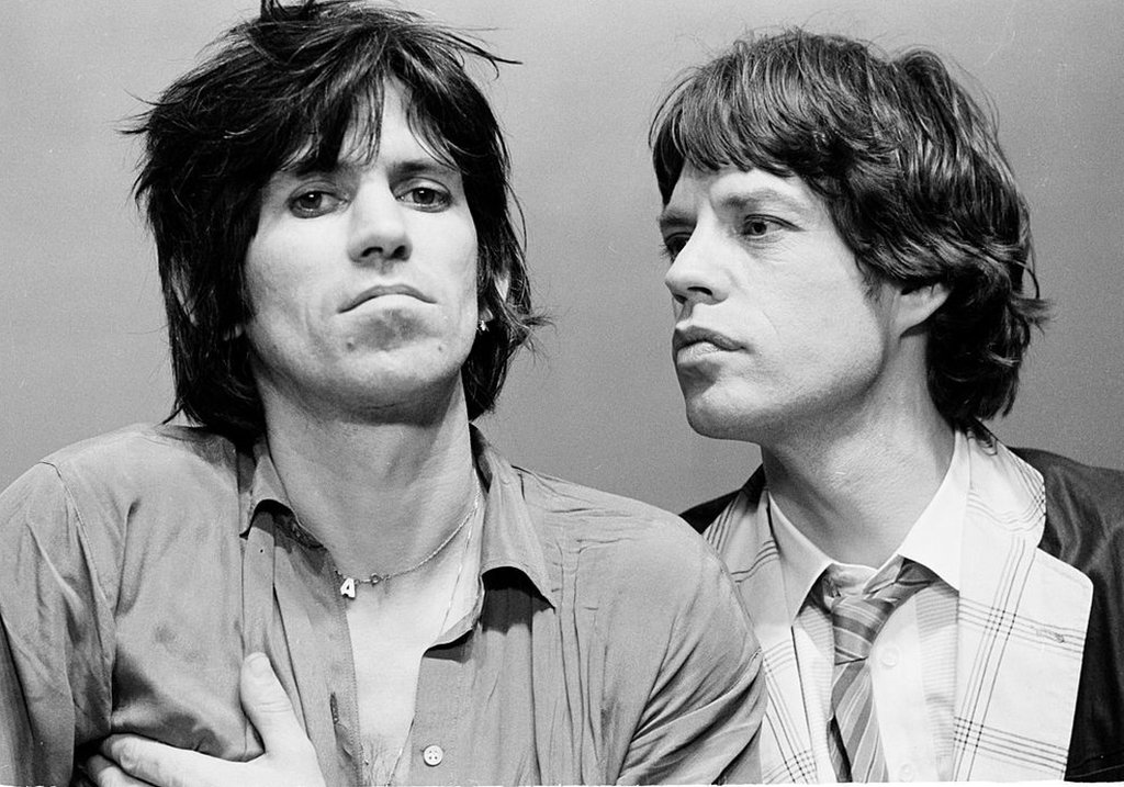 Keith Richards: 'I'll celebrate the Stones' 60th anniversary in a wheelchair' thumbnail