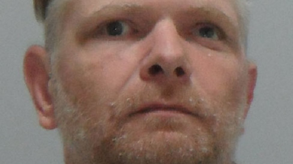 Telford man jailed for partner's 'brutal' murder