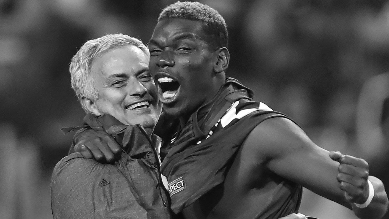 Paul Pogba & Jose Mourinho: Where do Manchester United go from here?