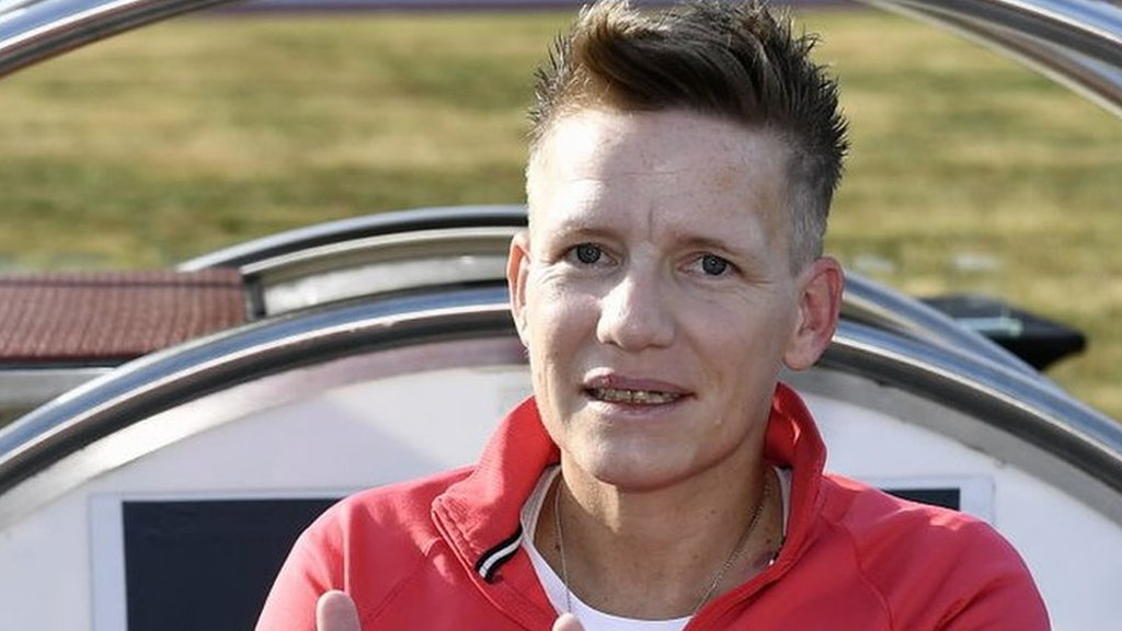 Бельгійська спортсменка Маріке Верворт вдалася до евтаназії. Вона страждала на міопатію