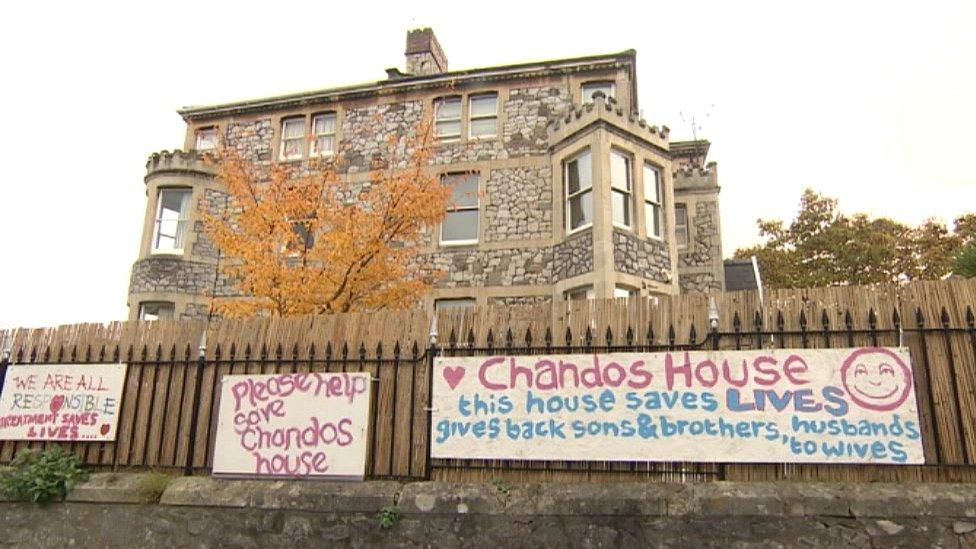 Bristol's last residential rehabilitation centre to close