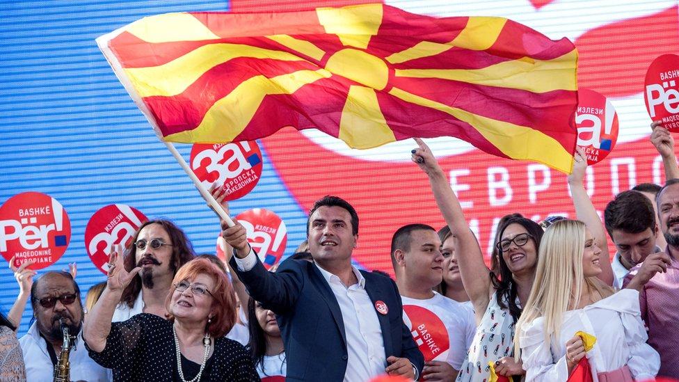Zoran Zaev za BBC na srpskom: Referendum je pozitivna lekcija i za Evropu