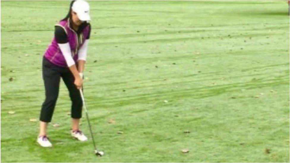 'No evidence' of discrimination at Cottrell Park Golf Resort