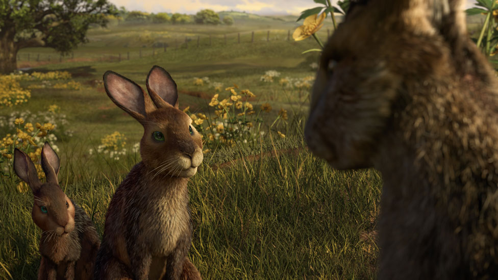 Watership Down: Critics welcome 'toned-down' version of Richard Adams novel